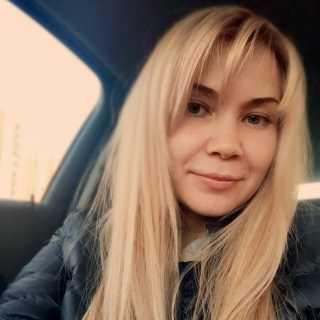 MariaKolzunova avatar