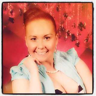 MARIAZENKOVA avatar