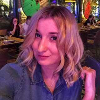 ViktoriyaNikonorova avatar