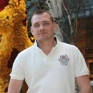 MihailBronskiy avatar
