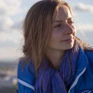 NadiNasyrova avatar