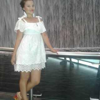 AlmagulZhabagina avatar