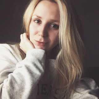 AnastasiaFilippova avatar