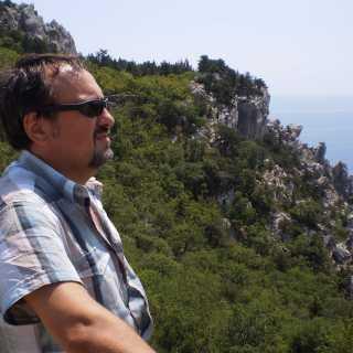 OleksandrNedvyzhenko avatar
