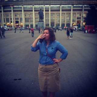 MariaMayorova avatar
