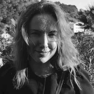 ElenaTareyeva avatar