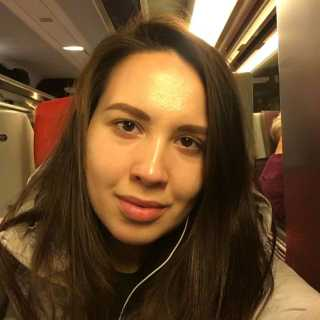 IrinaGrigoreva_57b99 avatar