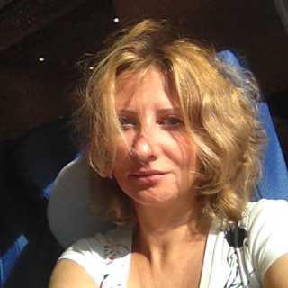 MariaReshetnik avatar