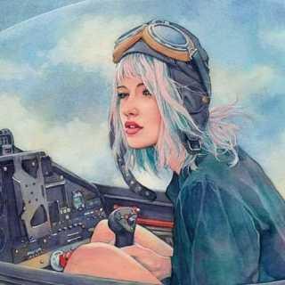 KseniaKormysh avatar