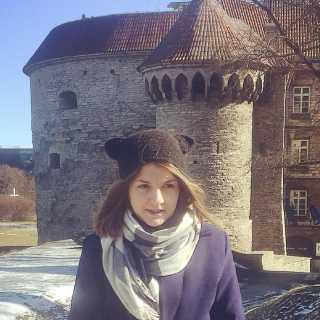 KaterinaOsipova avatar