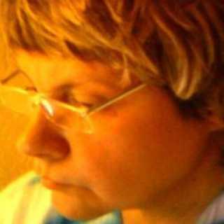 IrinaStaroverova avatar