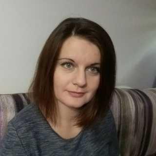 LidiyaBakhivska avatar