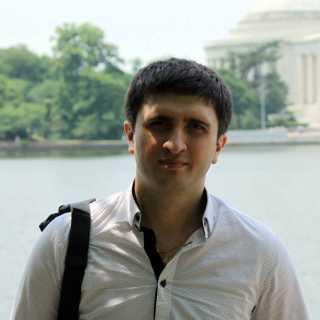 MaratDzusov avatar
