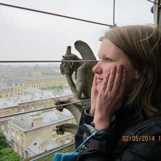 SvetlanaMihaleva avatar