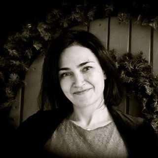 NataliaZabarchuk avatar
