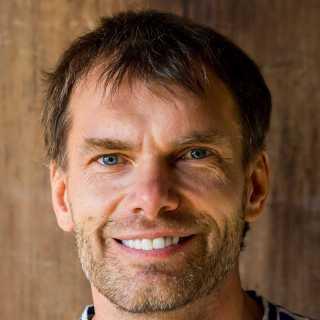 AlekseyUfimcev avatar