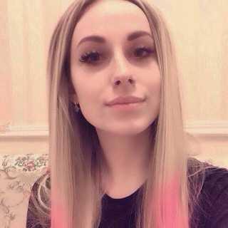 TanyaMushchinina avatar