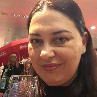 MadinaTorchinova avatar