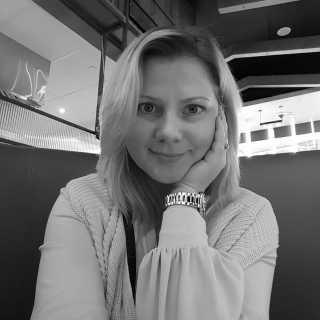 IrinaPozdnyakova avatar