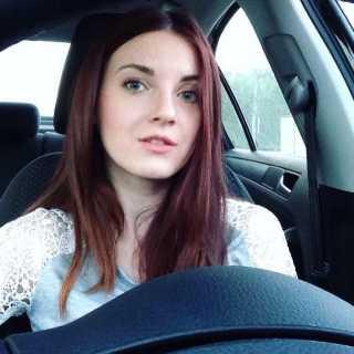 DariaMarukhlenko avatar