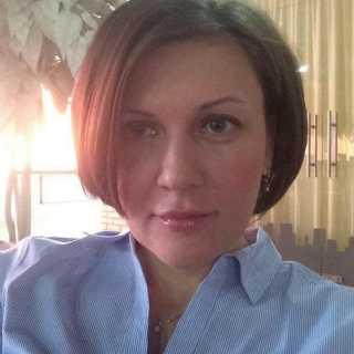 AnnaSidorina avatar