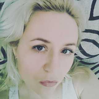 MariaBolotskikh avatar