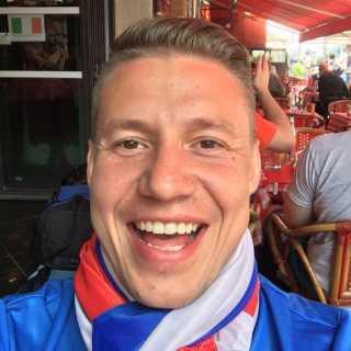 YuriyShamshurov avatar
