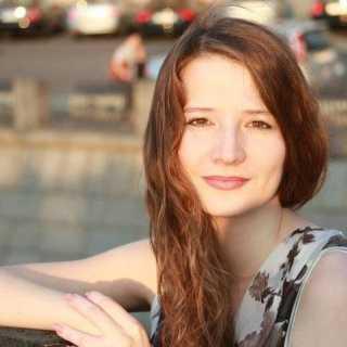 ElenaGlukhova avatar