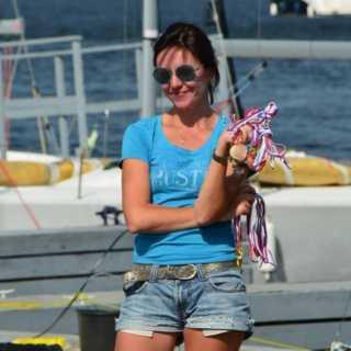 MariyaKustova avatar