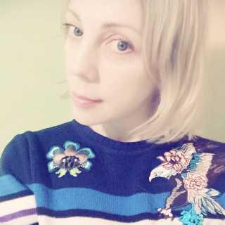 OlgaPreobrazhenska avatar