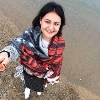 MariaDzhekseneva avatar