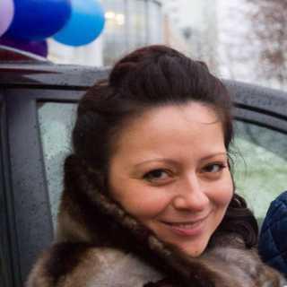 AlenaKurbatskaya avatar