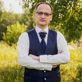 EvgeniyLatsapnev avatar