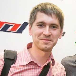 PavelChukaev avatar