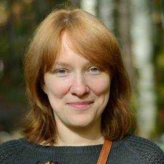 AnastasiaRogozina avatar