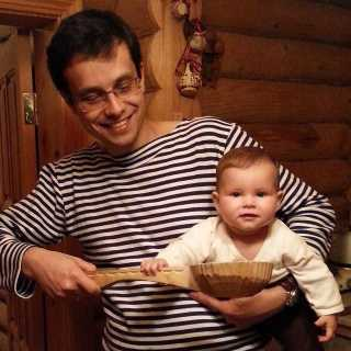 IlyaDubrovskiy avatar