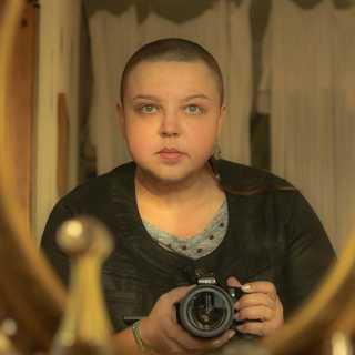 JuliaGalochkina avatar