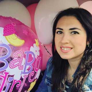 AnastasiyaStelmah avatar