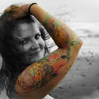MarinaMoshek avatar