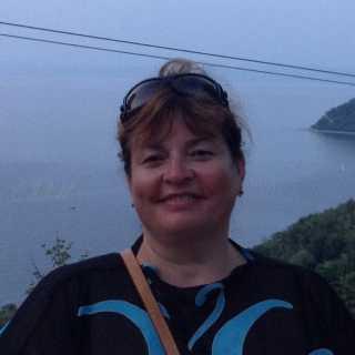 NataliyaYashkina avatar