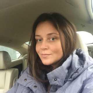 OlgaPakkina avatar