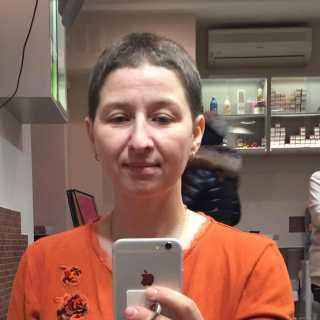 LisaSilina avatar