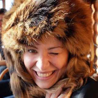 NinaBatiashvili avatar