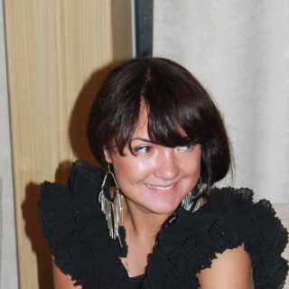LidiaKislyakova avatar