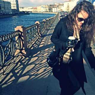 PatriciaBelikova avatar