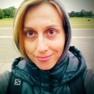 TatianaTverdunova avatar