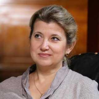 LarisaSaranchuk avatar
