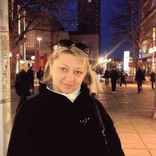 TatianaLelikova avatar