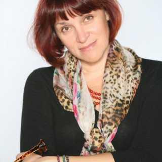 OlgaLugovskaya avatar