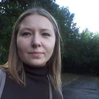 AleksandraYumshanova avatar